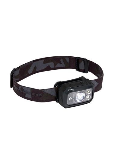 Black Diamond Storm 400 Headlamp Outdoor Kafa Lambası Siyah Siyah